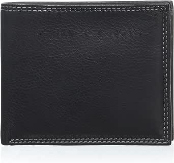 风格 N 工艺300796双折证件套皮夹带 Flap–软高级纳帕皮革