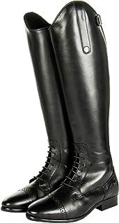 HKM 成人马靴 - 瓦伦西亚泰迪,标准长度/宽度9100 裤,9100 黑色,41