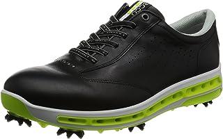 ECCO s 男士高尔夫凉鞋