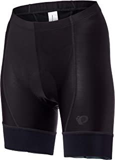 [PEARL IZUMI]灯芯绒 防紫外线 裤子 W220-3DNP 女士 黑色