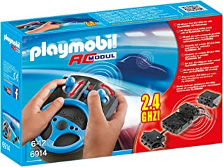 Playmobil 6914 遥控器套装 4GHz