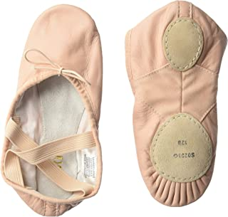 Bloch 女童 Prolite II Hybrid S0203G (Toddler/Little Kid)