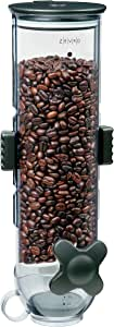 zevro WM 100indispensable smartspace 壁挂式368.5gram dry-food dispenser Wall Mount Single Canister 13-Ounce