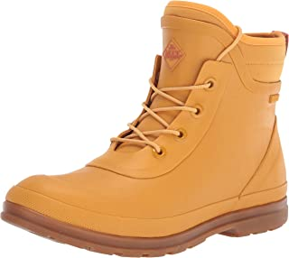 Muck Boot 女士 Muck Originals 系带雨鞋