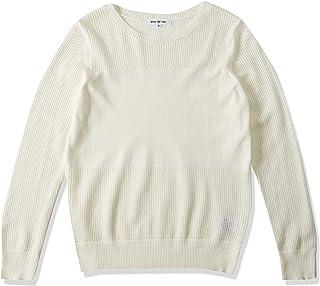NATURAL BEAUTY BASIC 毛衣 网眼针织衫 女士