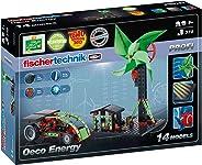 Fischertechnik Oeco Energy Set, 370-Piece