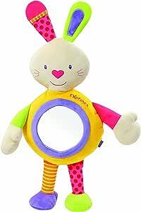 Fehn Explorer 软珍玩具,带镜子