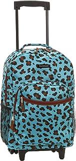 Rockland 行李22英寸 ROLLING 背包