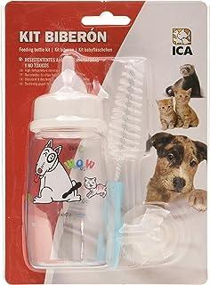 ICA DBT140 Set 婴儿奶瓶和马桶刷