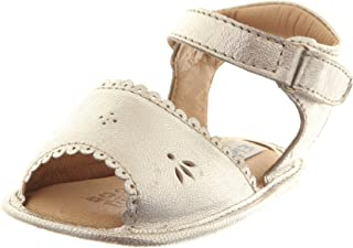 Elephantito 儿童凉鞋,带小牛