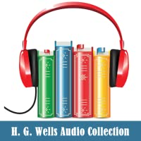 H. G. Wells Audio Collection