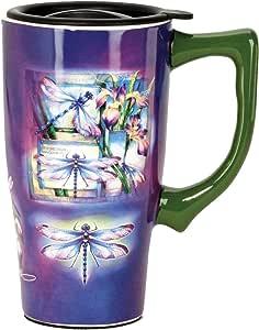 Spoontiques 不锈钢*杯 紫色 12671
