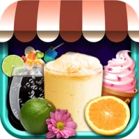 Drinking Store - Cooking games