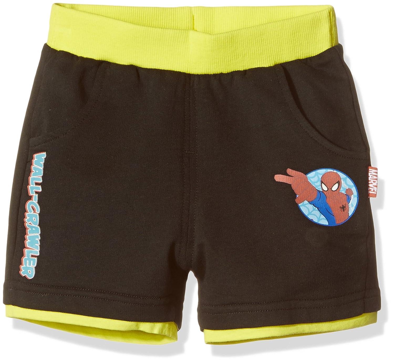 Disney 迪士尼童装 男童 针织短裤