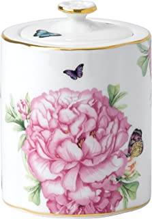 Royal Albert Friendship Tea Caddy Designed by Miranda Kerr