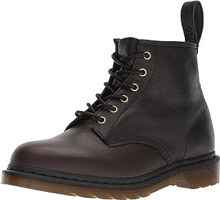 Dr. Martens 101 Black Harvest 时尚皮靴