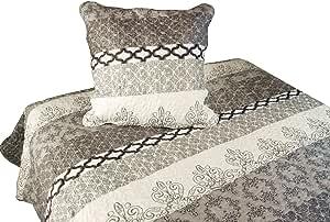 Soleil d'ocre 床罩 180 x 220 厘米 Blois + 1 个枕套