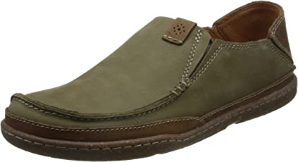 Clarks 男 商务休闲鞋 Trapell Form 261150