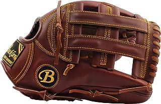 BUCKLER 'Core' 系列 - KIP 皮革棒球手套 - 外野 - 12.75 英寸 - RHT | LHT