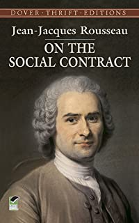 On the Social Contract (Dover Thrift Editions) (English Edition)