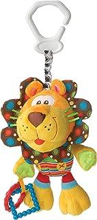 Playgro My First Activity Friend 婴儿玩具,10 英寸,狮子