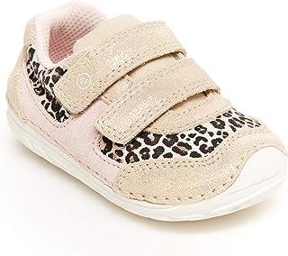 Stride Rite Soft Motion 婴幼儿女童梅森运动鞋