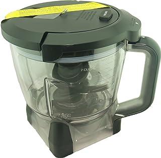 Ninja Blender 162.56 毫升食品处理器碗附件套件 - BL770 BL780 BL771