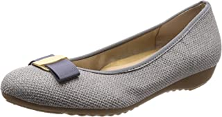 ARCH CONTACT 日本制造 休闲单鞋 女士 低跟鞋 IM39192 0