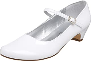 Nina 女童 儿童中性 玛丽珍鞋 校园鞋