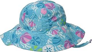 i play. Baby Girls' Mod Brim Sun Protection Hat  浅绿色 Newborn(0-6 Mo)