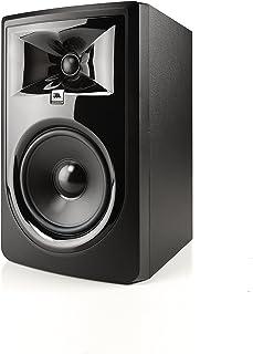 JBL Professional 306P MkII 新一代6英寸双向供电监听音箱 (306PMKII)