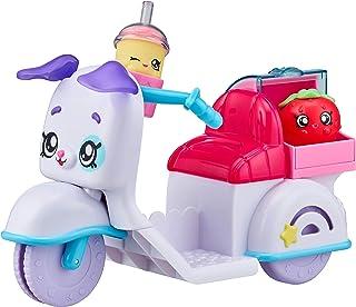 Kindi Kids 50027 Fun Delivery 滑板车