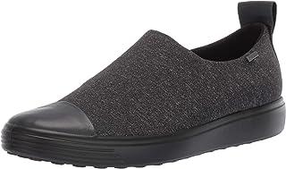 ECCO 女士 Soft 7 一脚蹬运动鞋