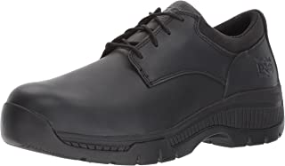 Timberland PRO 男士 Valor Duty 软鞋头牛津军靴