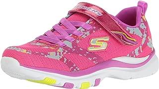 Skechers 儿童训练器 lite-bright RACER 运动鞋