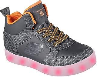 Skechers 斯凯奇儿童Energy Lights-Tarvos 一脚蹬儿童鞋,