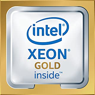Intel Xeon 6148 Icosa-core (20 核)2.40 GHz 处理器 - 插座 3647零售包