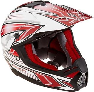 Honda 越野头盔 XP913 CHARGER 0SHTP-X913- Mサイズ 0SHTP-X913-W1M