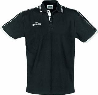 Spalding 队球衣和 Polo 衫套装
