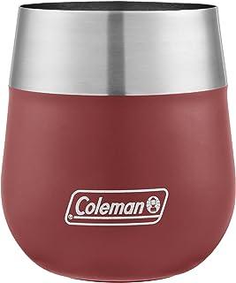 科勒曼Claret 保温不锈钢酒杯 13 oz 红色 2016921