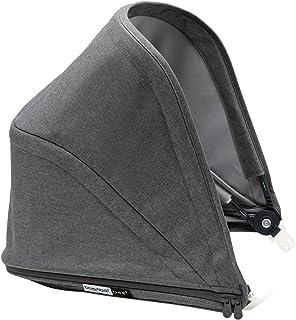 Bugaboo Bee5 遮阳篷 Grey Melange 标准