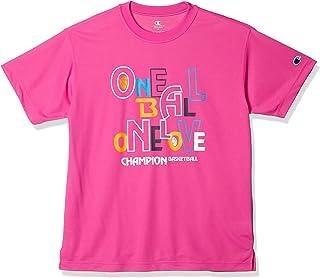 Champion 篮球训练T恤 CW-RB311 女士