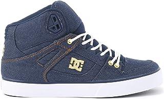[迪西鞋] 运动鞋 PURE HIGH-TOP WC TX SE