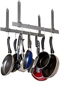 Enclume MPC-05 RACK IT UP Ceiling Bar Pot Rack (pair)