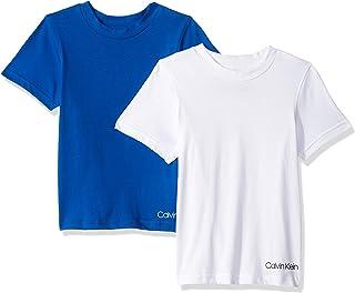 Calvin Klein 男童 汗衫 2件装