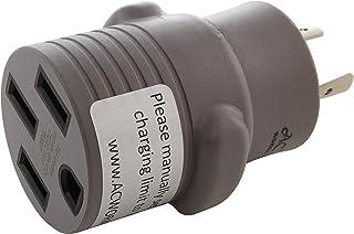 AC WORKS EV 充电适配器 适用于 Tesla 产品