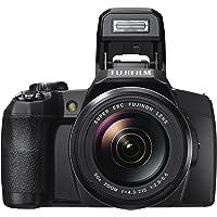 FUJIFILM 富士 S1 便携数码相机 (黑色)