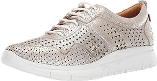 MARC JOSEPH NEW YORK 女士真皮 Grand Central 超轻运动鞋乐福鞋