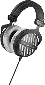 Beyerdynamic 拜亚动力 DT990 PRO 头戴式超宽频专业监听耳机