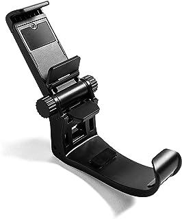"SteelSeries SmartGrip 手机支架 - 适合 Stratus Duo、Stratus XL 和 Nimbus - 适用于 4"" 至 6.5 英寸的手机"